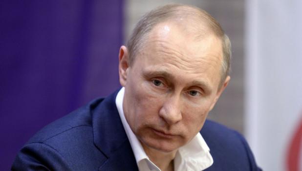 Путин ответил Байдену: «Кто обзывается, тот так и называется»