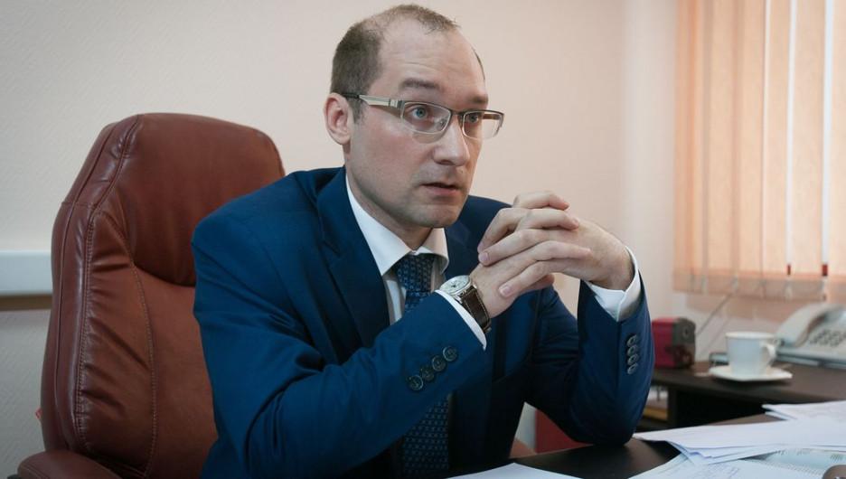Владимир Тананушко прилагает все усилия, чтобы сделать Алтайский край привлекательным регионом для инвесторов.