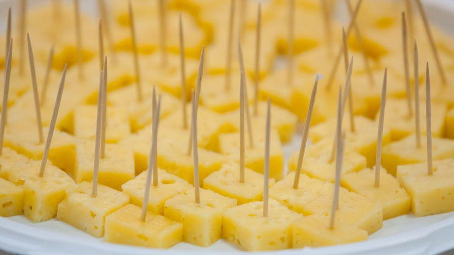Алтайский сыр.