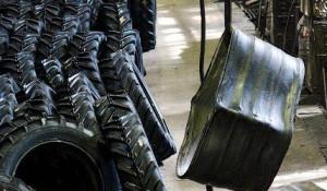 Алтайский шинный комбинат.