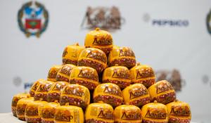 PepsiCo вложило в крупнейший на Алтае сырный завод 300 млн. рублей