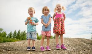 """Детская одежда и обувь """"Лето 2015"""" — новые бренды."""