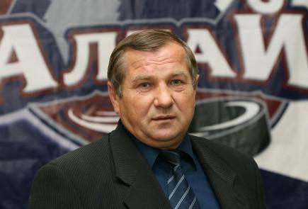 Вячеслав Бугорский
