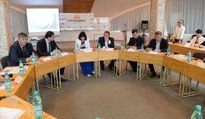 Пресс-конференция СГК. Барнаул, 29 мая 2015 г.