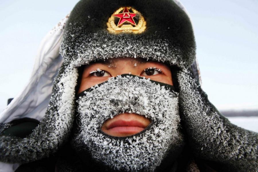 Россия и Китай воглавили список главных угроз по мнению контрразведки США