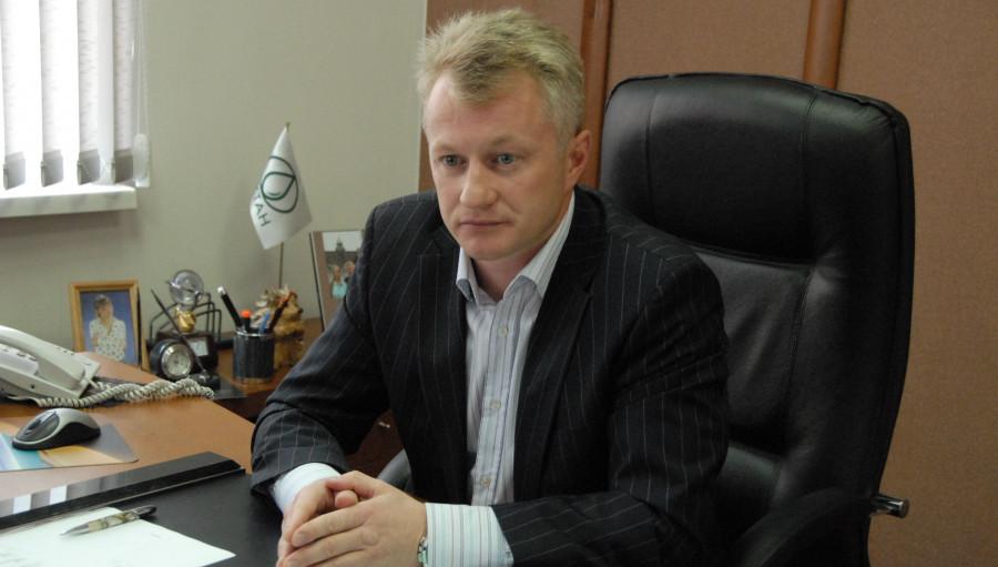 Юрий Матвейко.