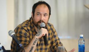 Руководители Punk You Brands рассказали о работе и счастье. На фото Ильдар Шале.