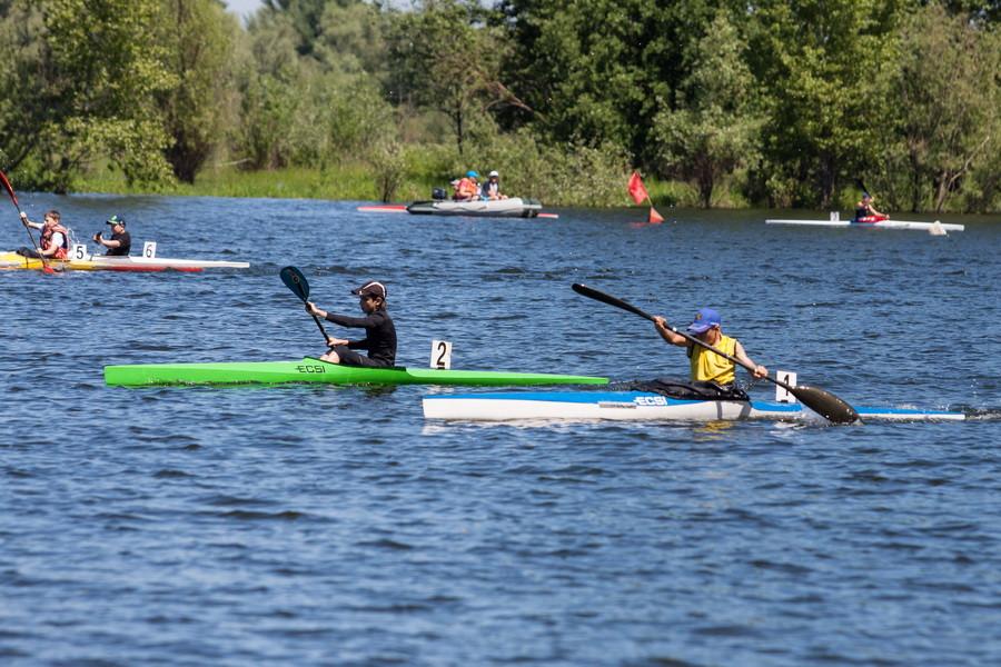Через несколько лет гребной канал в Барнауле будет принимать соревнования международного уровня.