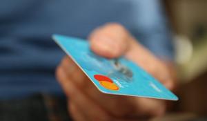 Кредитная карта.