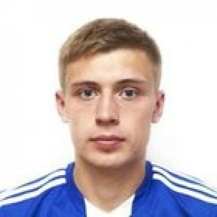 Александр Жиров.
