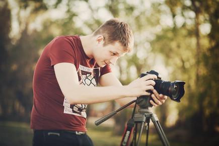 Кирилл Лалетин, фотограф.