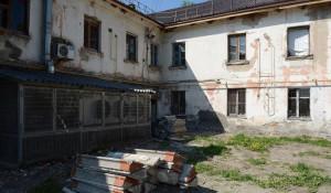 Ремонт дома на ул. Смирнова, 92.