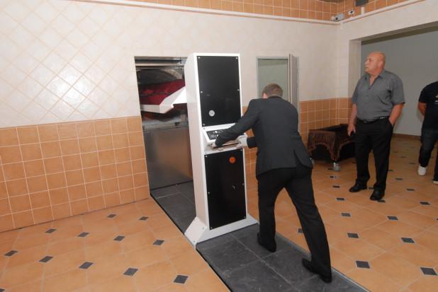 попробуйте приготовить фото из крематория новосибирск бобровская этой итальянской провинции