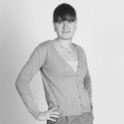 """Анна Недобиткова, корреспондент ИД """"Алтапресс""""."""