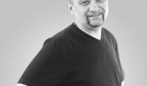 Андрей Никитин, издатель.