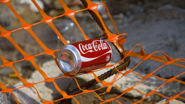 Кока кола.