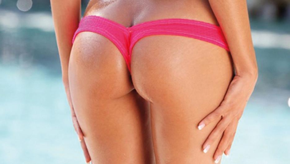 Как быстро подготовить тело к пляжу