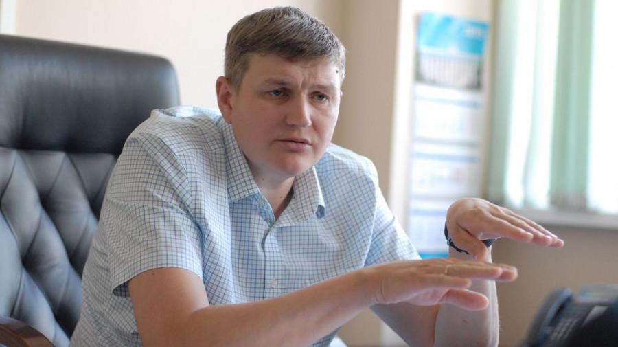 Сергей Родт.