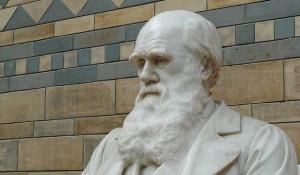 Чарльз Дарвин.
