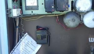 GSM - сигнализаторы для алтайский электроподстанций.