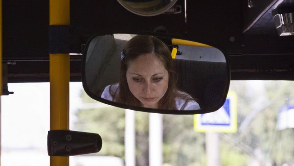 Водитель - одна из востребованных профессий.
