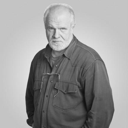 Леонид Вихрев, директор школы практической журналистики.