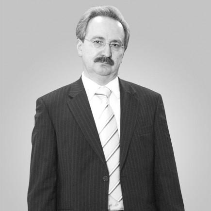 """Юрий Пургин, генеральный директор ИД """"Алтапресс""""."""