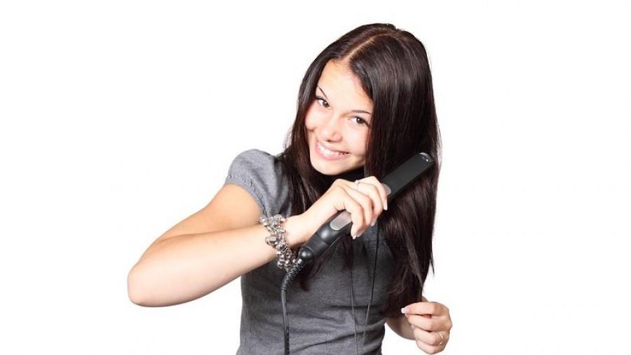Как защитить волосы.