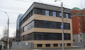 Здание на Пролетарской, 89.