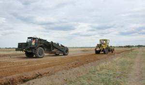 В Кулундинском районе Алтайского края построят две дороги.