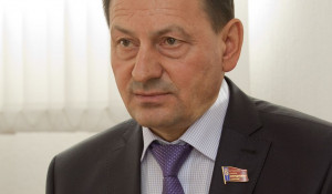 Юрий Титов.