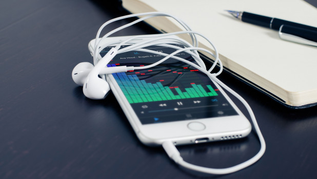 Музыка.