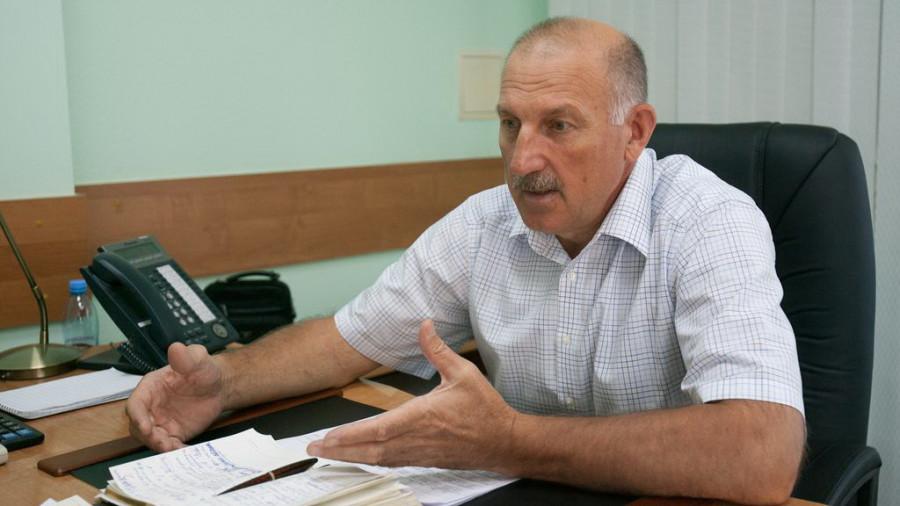 Александр Мишустин.