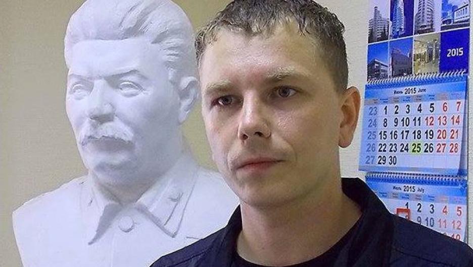 Владислав Конопихин