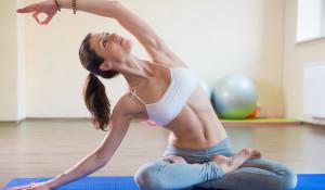 Эффект от правильно выполняемых упражнений может быть очевиден уже через 10 занятий.
