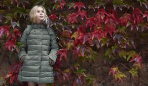 Декор и фактура сезонных детских вещей делают осень уютной и модной, поднимая настроение.