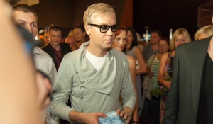 Сергей Светлаков.