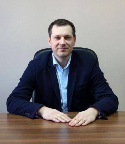 Олег Трубников.