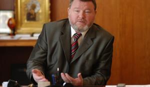 Михаил Евдокимов.