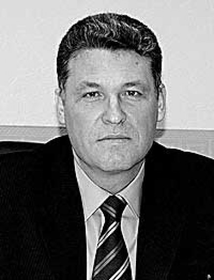 Николай Ермолов.