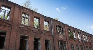 Дом купца Поскотинова на улице Мало-Олонской, 21.