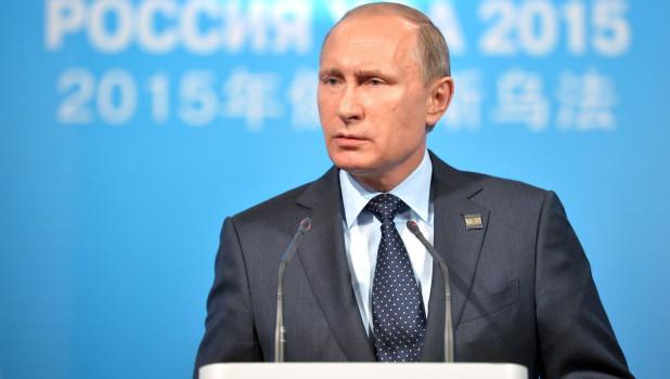 Путин еще не решил, будет ли баллотироваться на пост президента в 2024 году