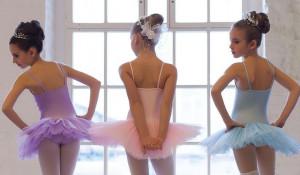 Младшеклассницам и тинейджерам удобно двигаться и танцевать в одежде от Arina Ballerina.