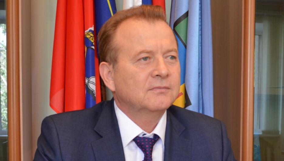 Вячеслав Новиков.