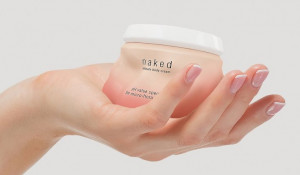 """Концепт упаковки средств для интимной гигиены """"Naked""""."""