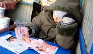 Продавец - одна из самых востребованных профессий в Барнауле.