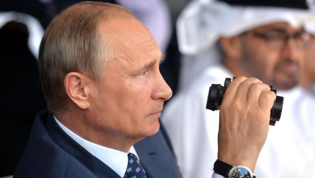 Песков рассказал, что будет делать Путин 31 декабря