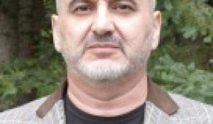 Андрей Макин, главный врач Кош-Агачской районной больницы.