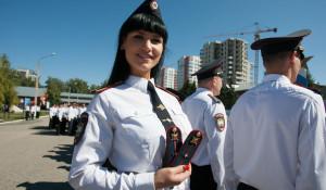 Лейтенант полиции.