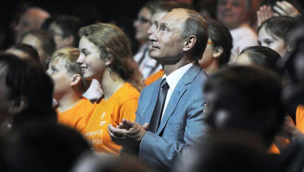 Глупое и провальное: британцев разозлило шоу с анимированным Путиным в роли ведущего